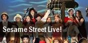 Sesame Street Live! Pershing Center tickets