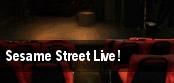 Sesame Street Live! Syracuse tickets