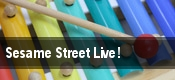 Sesame Street Live! The Watsco Center At UM tickets