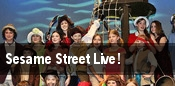 Sesame Street Live! Von Braun Center Arena tickets