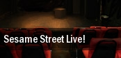 Sesame Street Live! Wheeling tickets