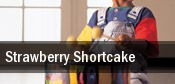 Strawberry Shortcake Grand Rapids tickets