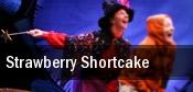 Strawberry Shortcake Melbourne tickets