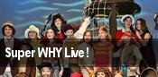 Super WHY Live! Beacon Theatre tickets