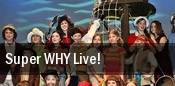 Super WHY Live! San Antonio tickets