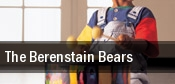 The Berenstain Bears Grand Forks tickets