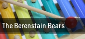 The Berenstain Bears Mississauga tickets