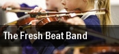 The Fresh Beat Band Baton Rouge River Center Theatre tickets