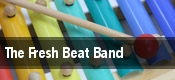 The Fresh Beat Band San Jose State University Event Center tickets