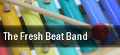 The Fresh Beat Band Saratoga Springs tickets