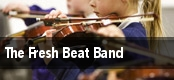 The Fresh Beat Band The Cynthia Woods Mitchell Pavilion tickets