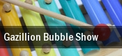 The Gazillion Bubble Show Akron Civic Theatre tickets