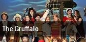 The Gruffalo York tickets