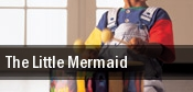 The Little Mermaid Belk Theatre at Blumenthal Performing Arts Center tickets