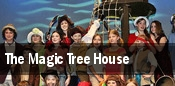 The Magic Tree House tickets