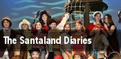 The Santaland Diaries Cleveland tickets