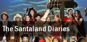 The Santaland Diaries Greensboro tickets