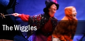 The Wiggles Florida Theatre Jacksonville tickets