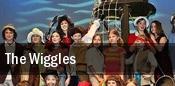 The Wiggles Westbury tickets