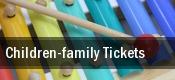 Toopy and Binoo and the Marshmallow Moon Regina tickets