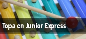 Topa en Junior Express tickets