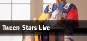 Tween Stars Live tickets