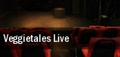 Veggietales Live The Mansion tickets