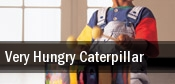 Very Hungry Caterpillar Fort Lauderdale tickets