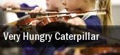 Very Hungry Caterpillar tickets