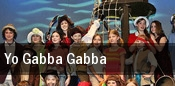 Yo Gabba Gabba Anaheim tickets