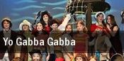 Yo Gabba Gabba Anaheim tickets