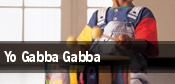 Yo Gabba Gabba Houston tickets