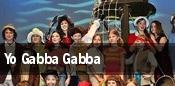 Yo Gabba Gabba Paramount Theatre tickets