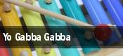 Yo Gabba Gabba Rosemont Theatre tickets
