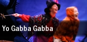 Yo Gabba Gabba San Diego Civic Theatre tickets