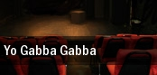 Yo Gabba Gabba Sarofim Hall tickets