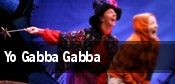 Yo Gabba Gabba Thomas Wolfe Auditorium at U.S. Cellular Center tickets