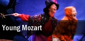 Young Mozart Folly Theater tickets