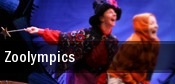 Zoolympics Akron Civic Theatre tickets