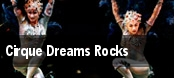 Cirque Dreams Rocks tickets