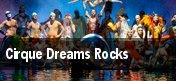 Cirque Dreams Rocks Elmira tickets