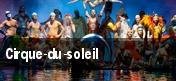 Cirque du Soleil - Crystal tickets