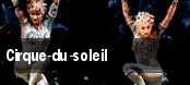 Cirque du Soleil - Crystal Detroit tickets
