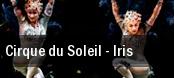 Cirque du Soleil - Iris tickets