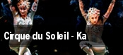 Cirque du Soleil - Ka Las Vegas tickets