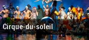 Cirque du Soleil - Quidam Don Haskins Center tickets