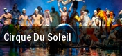 Cirque du Soleil Cedar Rapids tickets