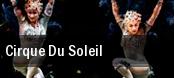 Cirque du Soleil Jacksonville Veterans Memorial Arena tickets