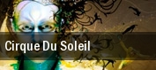 Cirque du Soleil Las Vegas tickets