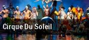 Cirque du Soleil Liverpool Echo Arena tickets